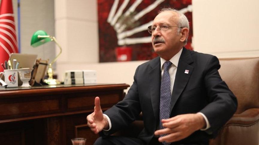 Kılıçdaroğlu: 24 Haziran gecesi iyi bir sınav vermedik