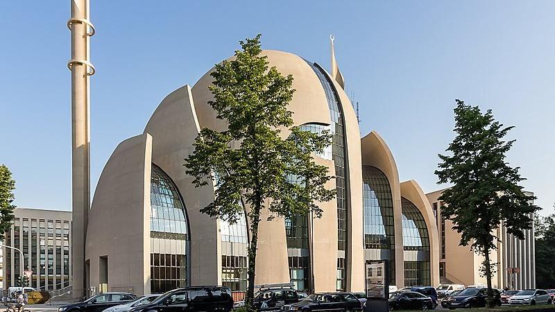 DİTİB: Erdoğan Köln'de cami açılışı yapacak