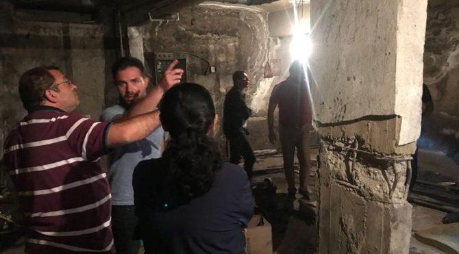 Konya'da 'Zümrüt' alarmı: 2 apartman tahliye edildi
