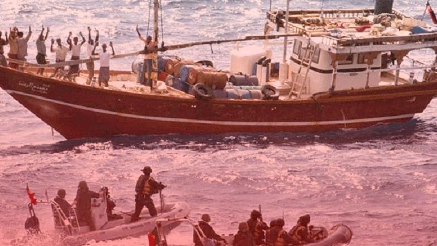 İsviçre bandıralı gemi korsanlar tarafından ele geçirildi