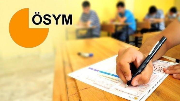 KPSS Ortaöğretim sınavı ne zaman? KPSS lise sınavı için geri sayım…