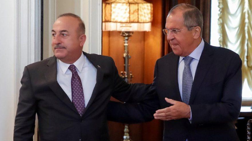 Rusya'dan İdlib açıklaması: Türk dostlarımızla çalışıyoruz