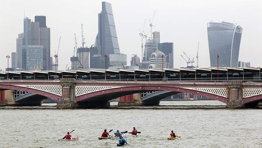 Londra tatili için alternatif aktiviteler