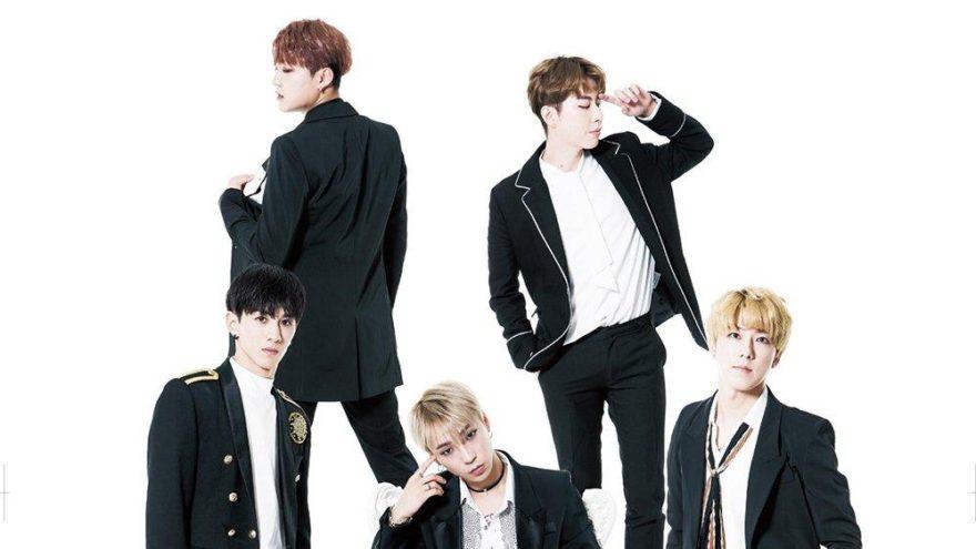 K-Pop'un tanınmış grubu M-FECT, İstanbul'a geliyor