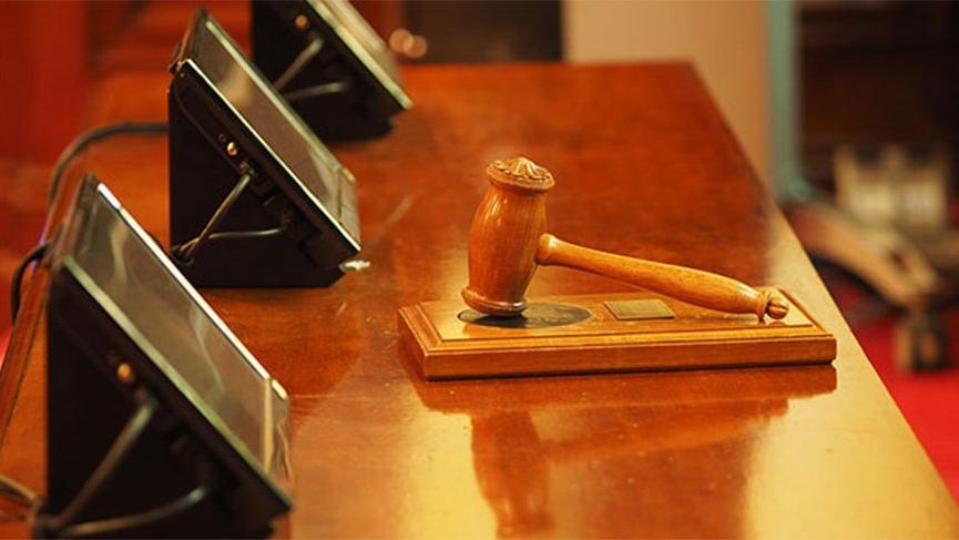 Vale cinayetinde 5 kişiye dava açıldı: 'Sık ulan' dedi, vale ateş etti