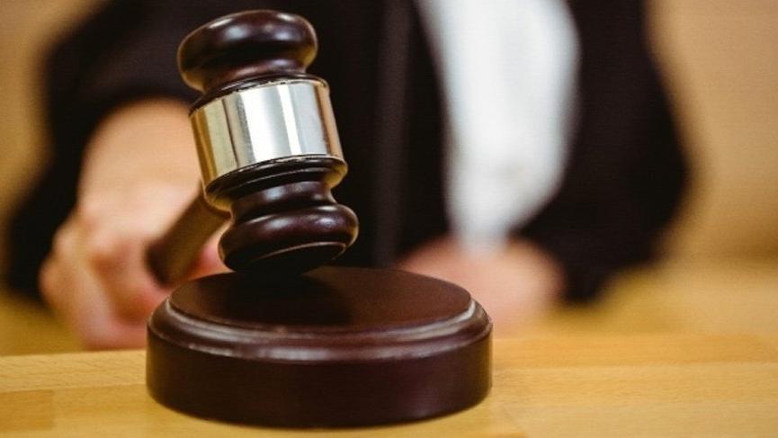 Eski HSYK üyesi Şaban Işık'a istenen ceza belli oldu