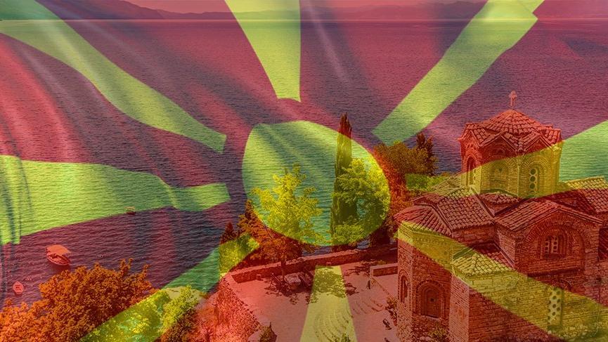 Makedonya ile Yunanistan arasında referandum krizi