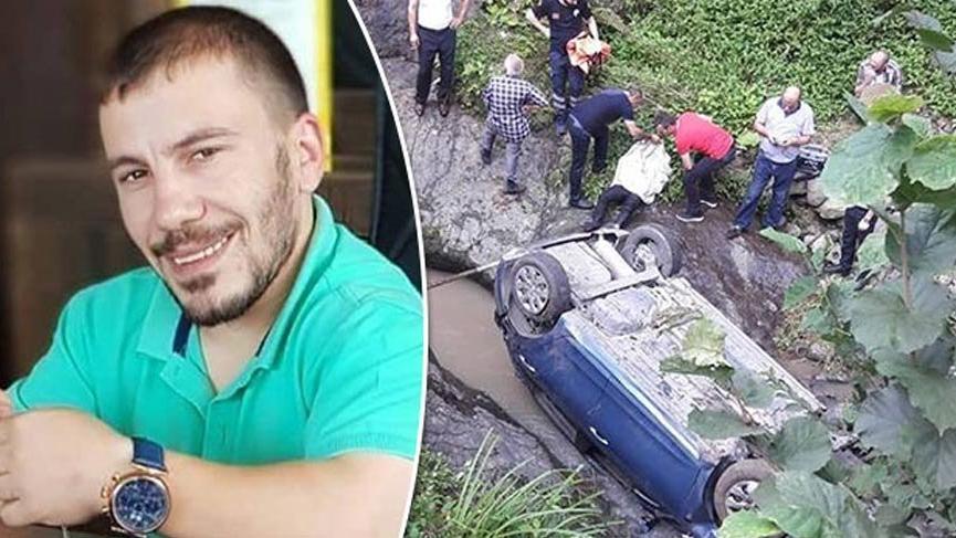 Kazada ölen türkücüye şok!