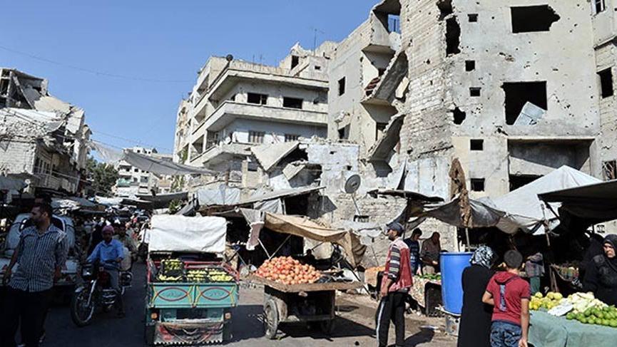 MSB'den flaş İdlib açıklaması!