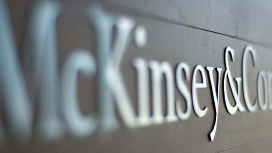 Son dakika... Hazine ve Maliye Bakanlığı'ndan McKinsey açıklaması