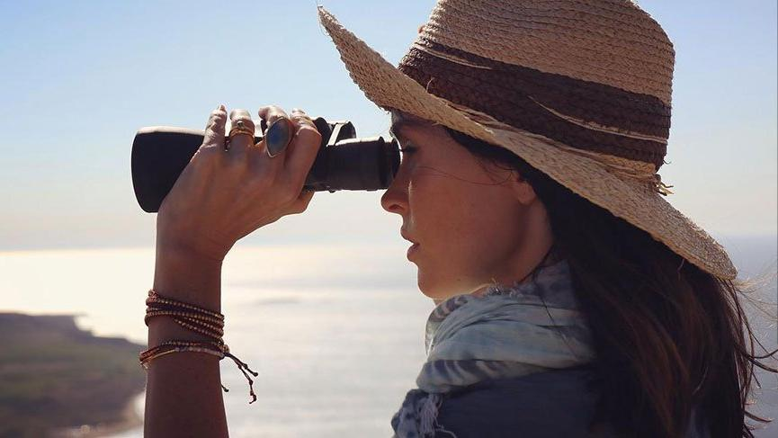 Megan Fox Çanakkale'de çekimlere başladı