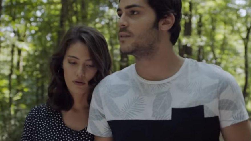 Meleklerin Aşkı final fragmanı yayınlandı!