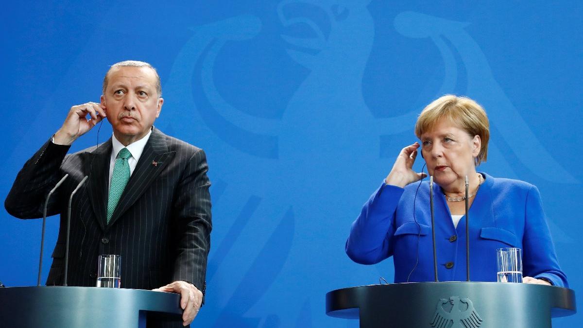 Cumhurbaşkanı Erdoğan'dan Dündar sorusuna yanıt: O bir ajan