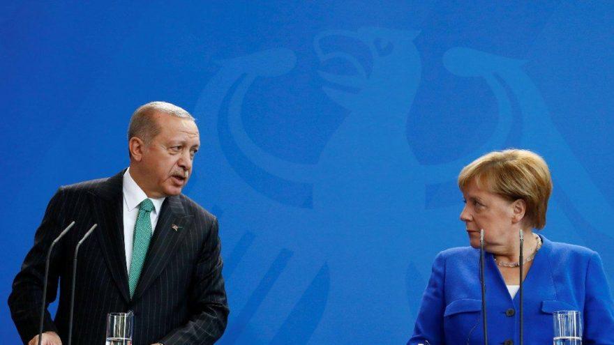 Türk basınının kaçırdığı ayrıntıyı Almanlar yakaladı… O ifadeyi ilk kez kullandı