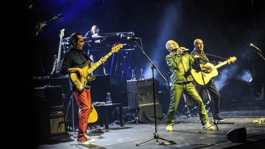 fizy İstanbul Müzik Haftası MFÖ ile açıldı