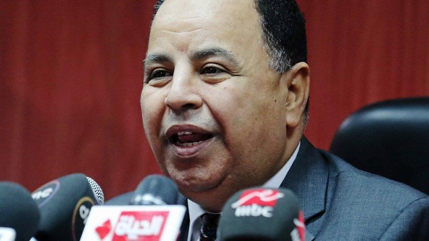Mısır Maliye Bakanı: Bir yere kadar dayanabiliriz