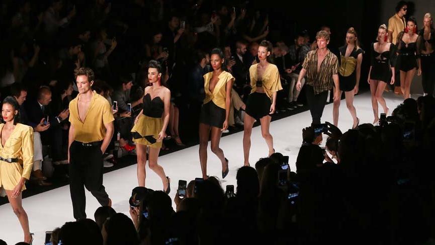 Mercedes Benz Fashion Week Istanbul başladı ve bitti, farkettiniz mi?