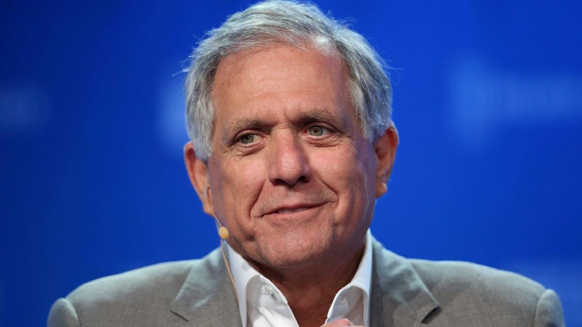 ABD'yi sarsan gelişme: CBS televizyonunun CEO'su cinsel istismar iddialarının ardından istifa etti