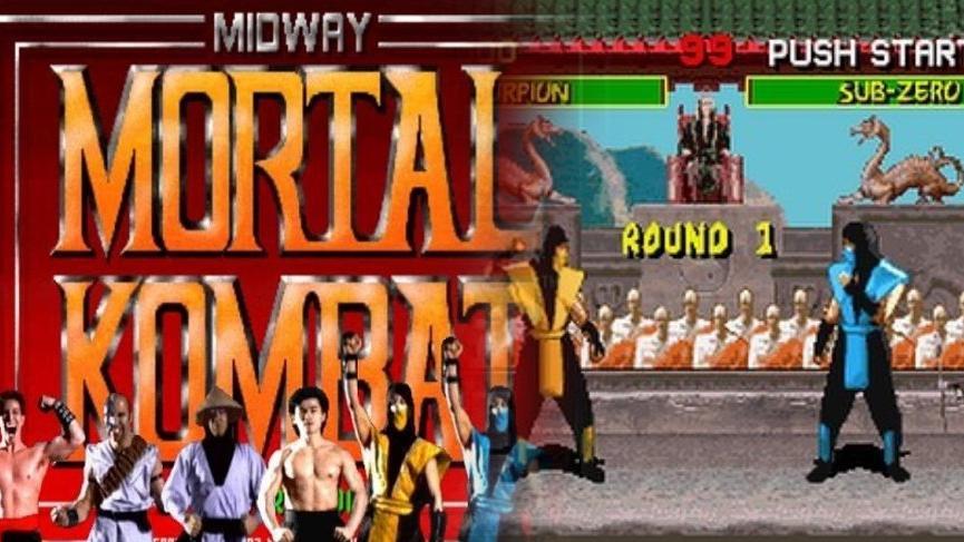 Hadi ipucu yayınlandı: Johhny Cage desek, Scorpion hangi dövüş oyununda yer alıyor?