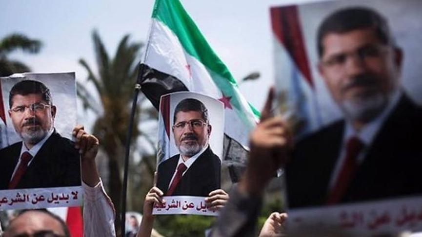 Mısır'da 75 muhalif idama mahkum edildi