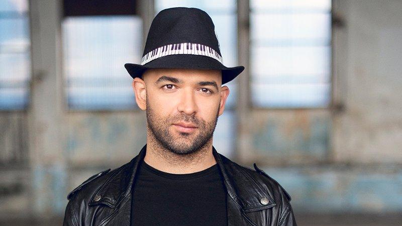 Murat Evgin müzikleri Avustralya'da