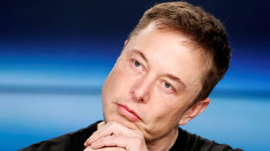 Skandal görüntülerden sonra… Elon Musk'a ahlaksız teklif