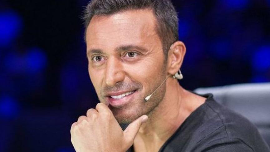 Mustafa Sandal, estetik yaptırdı mı? İşte ilk açıklama