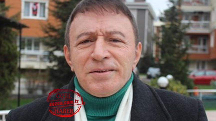Mustafa Topaloğlu, bu sabah yoğun bakıma kaldırıldı!