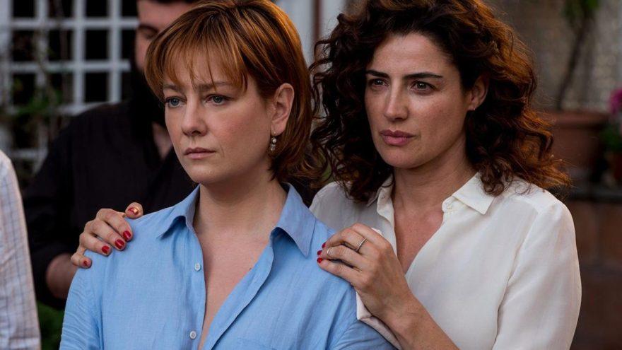 Ferzan Özpetek'in Napoli'nin Sırrı filmi için geri sayım