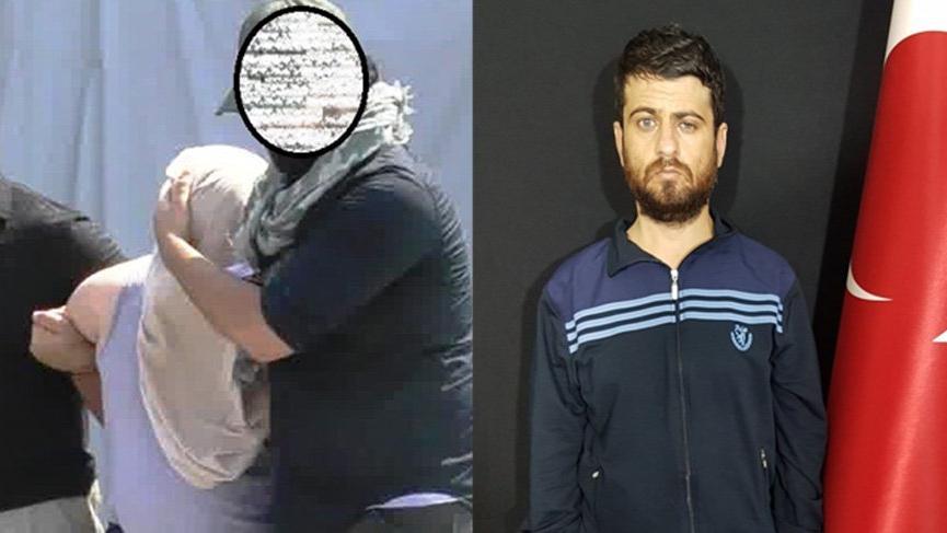 MİT, Reyhanlı saldırısının planlayıcısını Lazkiye'den operasyonla getirdi