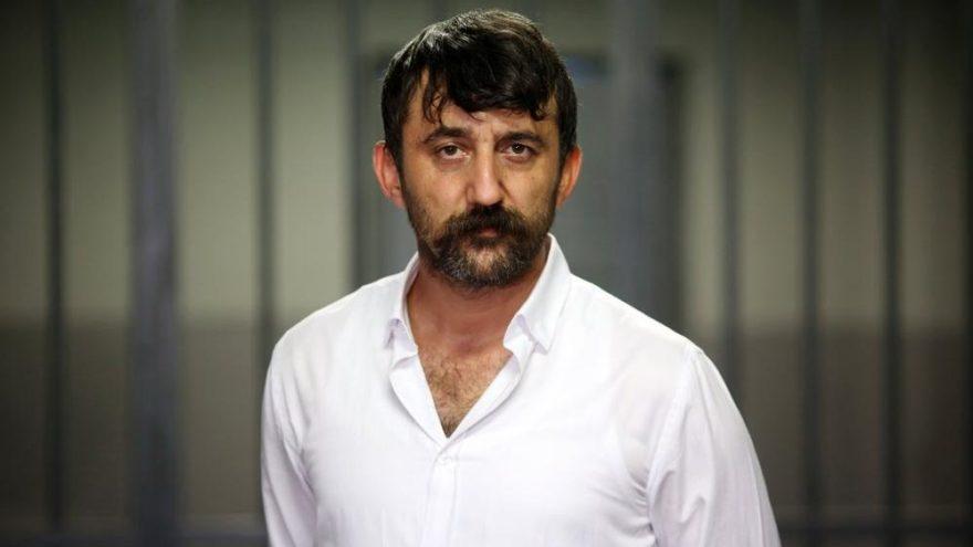 Necip Memili kaza geçirdi… Çukur'un Cumali'sinin ameliyatını BJK doktoru yaptı!