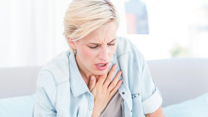 Nefes darlığı nedir? Nefes darlığı nedenleri, belirtileri ve tedavisi…