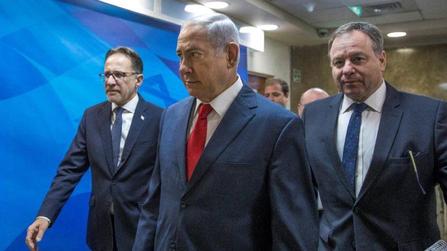 İsrail'in gelecek planı belli oldu: Türkiye yine listede yok
