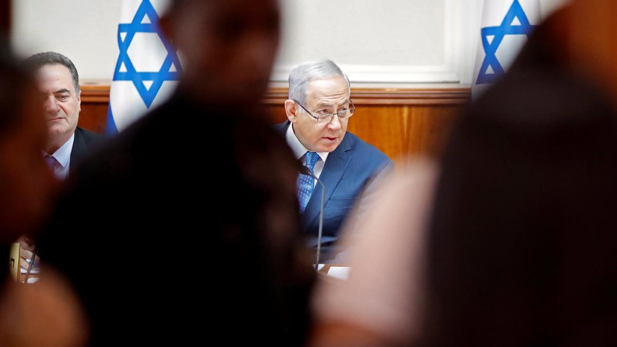 İsrail basınının iddiası: Türkiye ve İsrail adım attı, bu ay büyükelçi atanacak