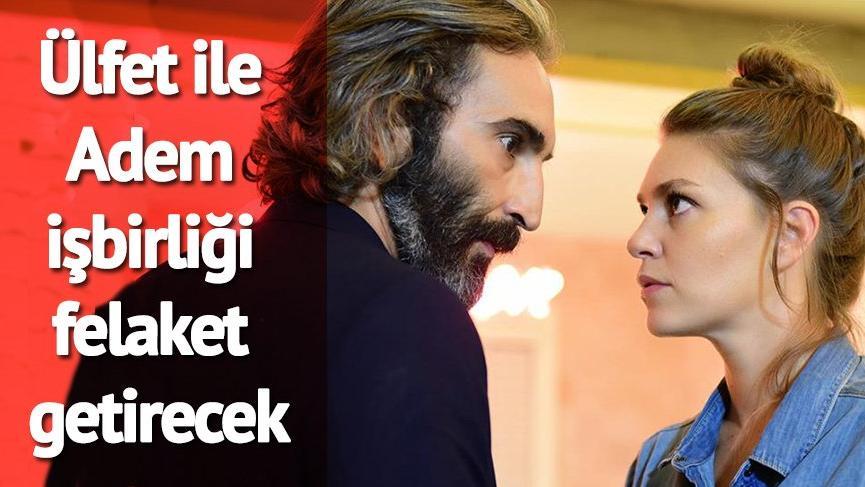 İstanbullu Gelin 56. Yeni bölüm fragmanı yayınlandı! Ülfet Hala durmuyor! (İstanbullu Gelin 55. bölüm izle…)