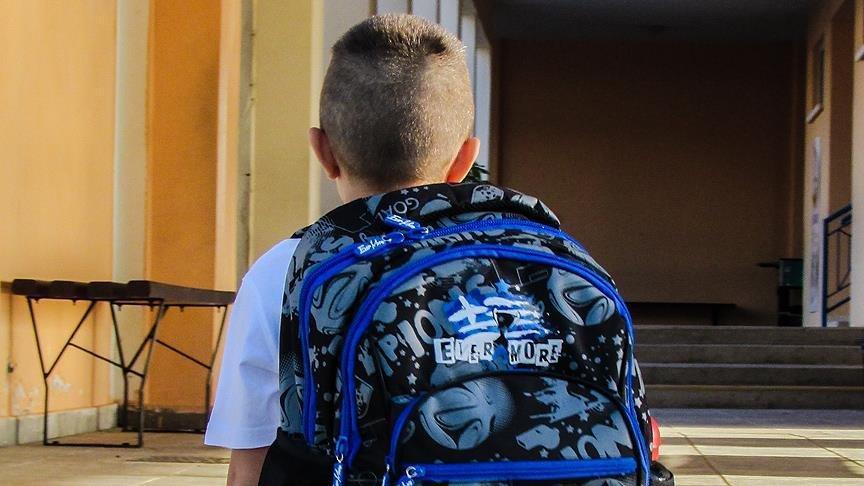 Okul çantasının ağırlığı ne kadar olmalı?
