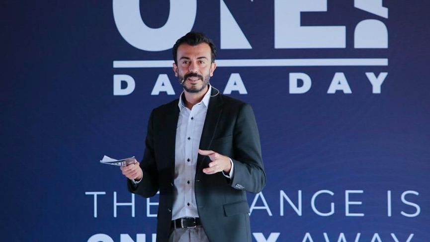 """Publicis Groupe Türkiye veriyle birlikte dönüşen pazarlama dünyasını """"One Day"""" buluşmasında değerlendirdi"""