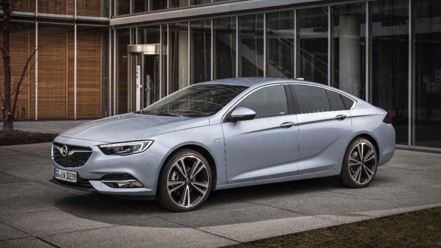 Opel'den şimdi al 2019 öde fırsatı!