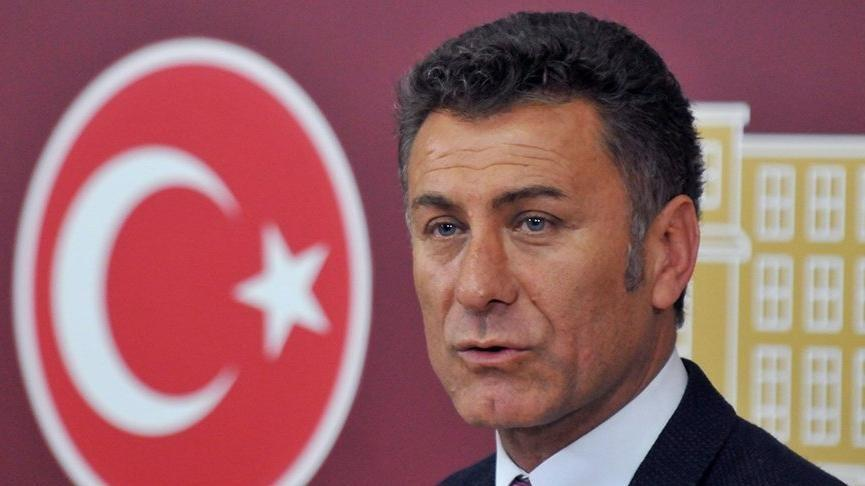 CHP'li Sarıbal'dan gıda krizi uyarısı