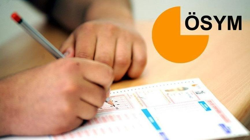 ÖSYM kaymakamlık sınav sonuçlarını açıkladı! İşte kaymakamlık sınav sonucu sorgulama ekranı…