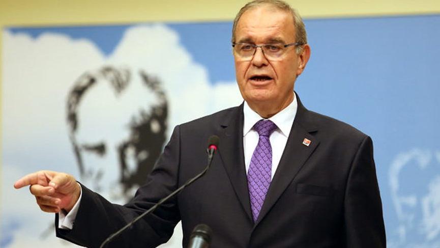 CHP'li Öztrak'tan flaş ittifak açıklaması