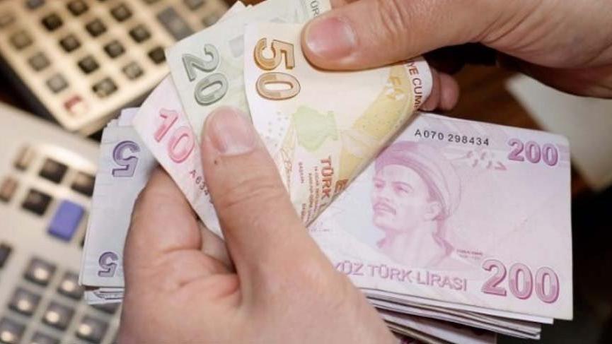 IMF Sözcüsü: Türkiye IMF'den yardım talebinde bulunmadı