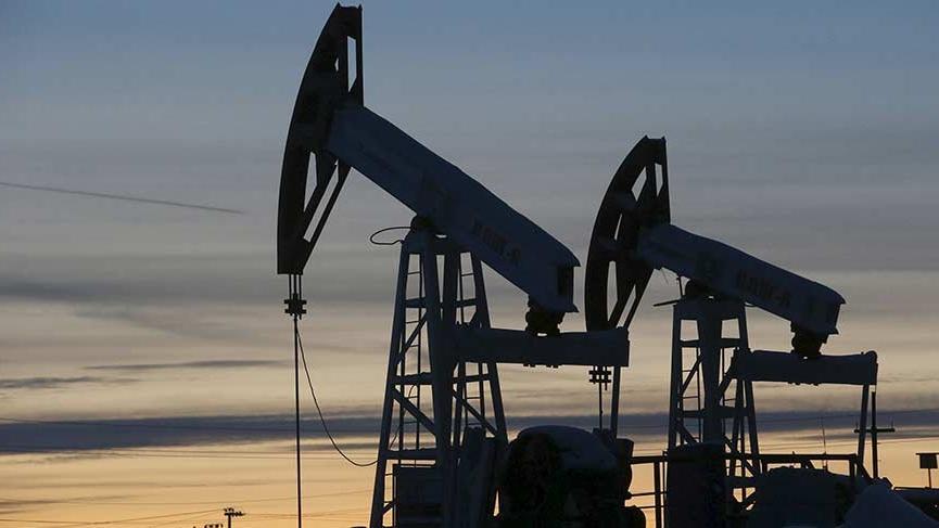 Brent petrolün varili 80,33 dolar