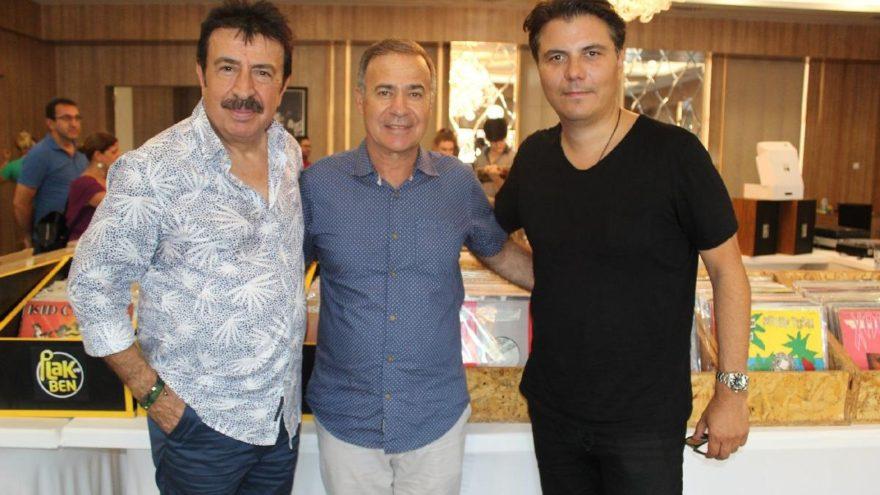 Ahmet Selçuk İlkan, ezber bozmaya hazırlanıyor