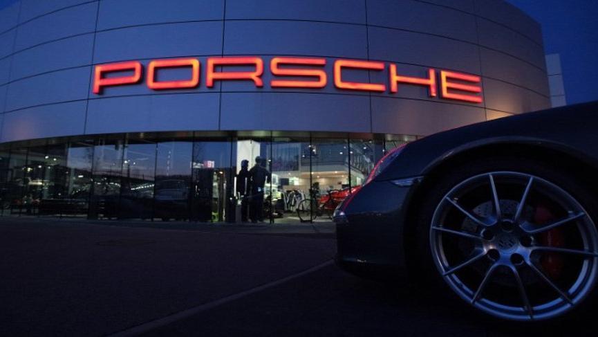 Alman otomotiv devi artık dizel motor üretmeyecek