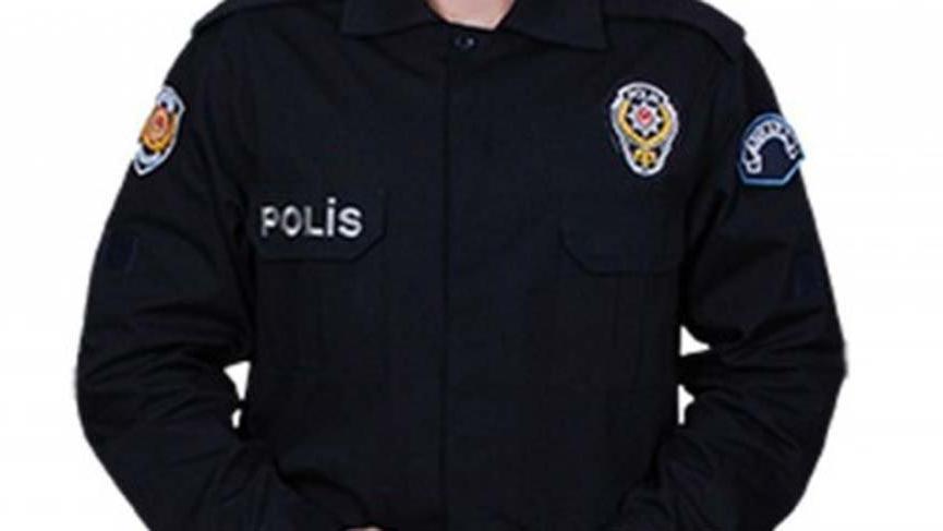 Ürgüp'te polis kıyafetiyle dolaşan şüpheli yakalandı