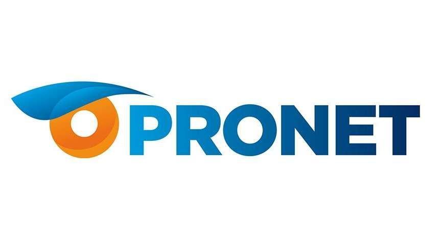 """Pronet'e """"Yılın Markası"""" ödülü"""