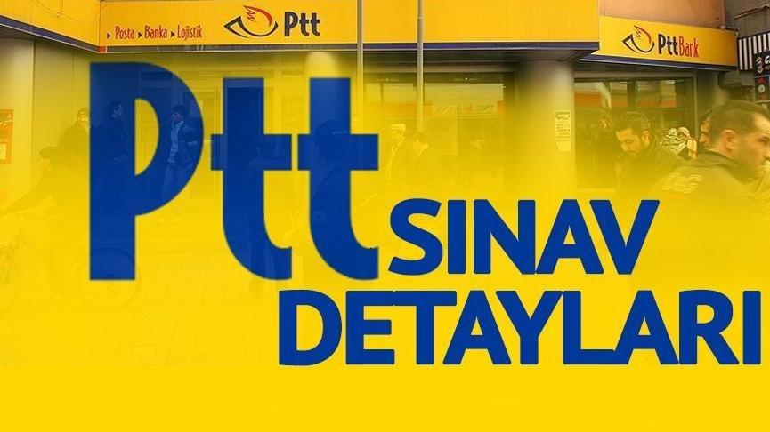 PTT personel alımı sonuçları ne zaman? PTT sınav sonuçları için gözler sonuç ekranında!