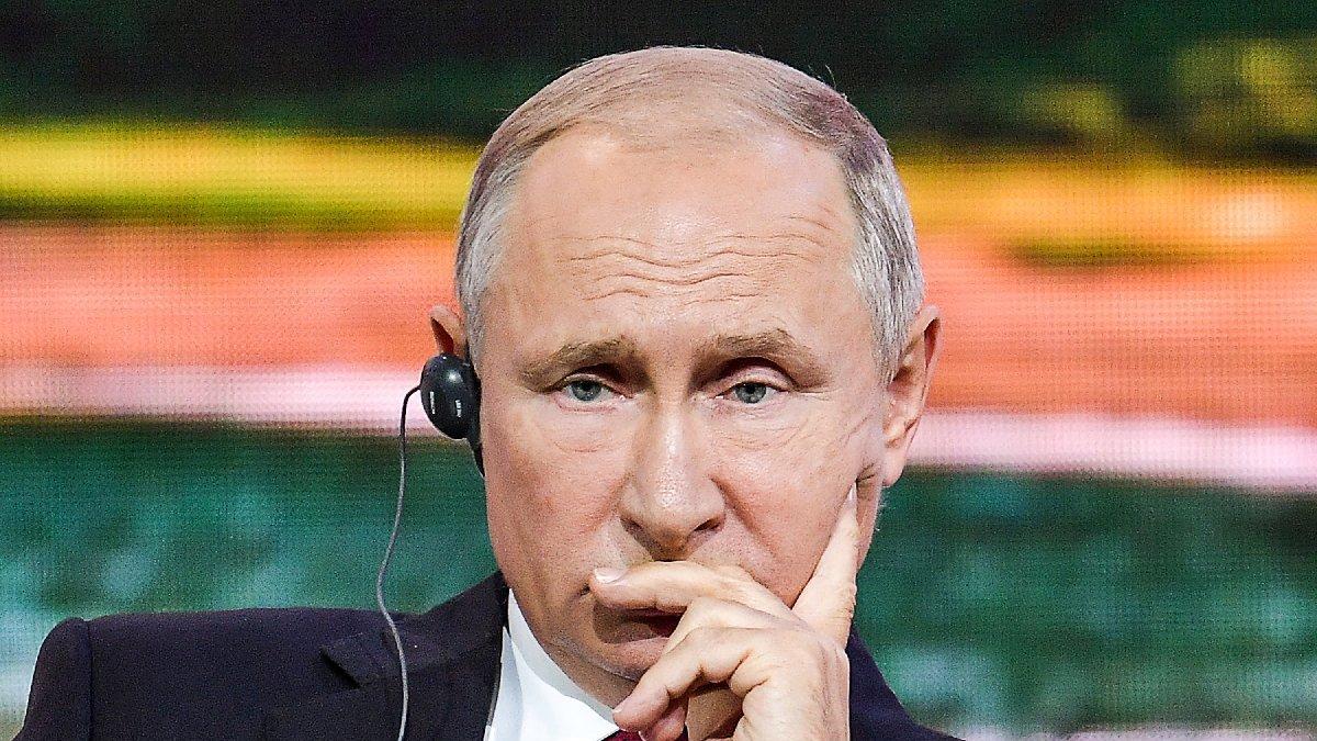 Skripal krizinde yeni gelişme... Putin: Bulduk onları