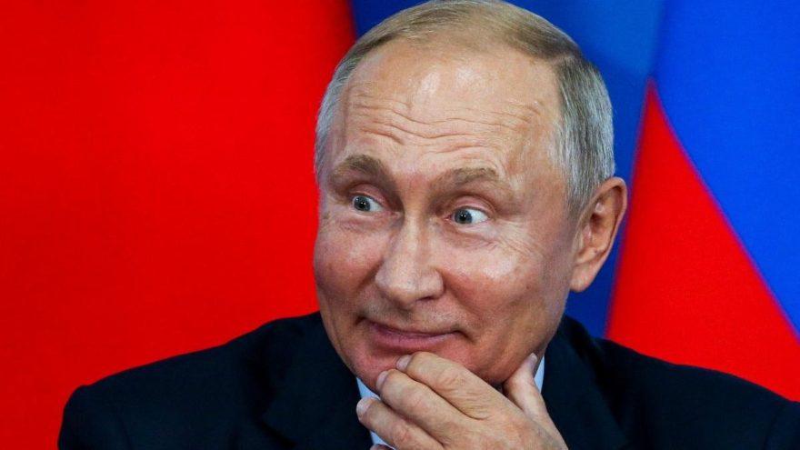 Bakan yardımcısından itiraf gibi açıklama: Rusya'ya karşı koyamıyoruz